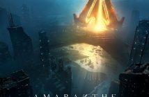 amaranthe - manifest - album cover
