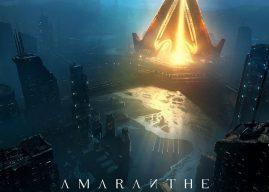 """AMARANTHE – veröffentlichen """"Archangel""""!"""