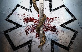 carcass - Despicable - album cover