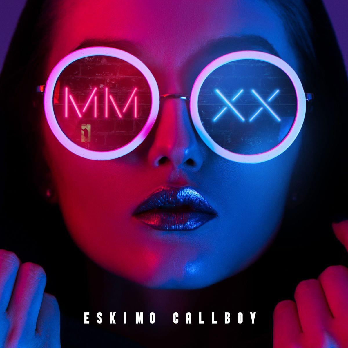 eskimo callboy - mmxx - album cover