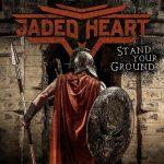 JADED HEART kündigen neues Studioalbum an