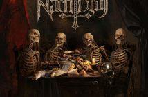 nachtblut - vanitas - album cover