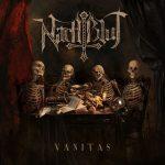 NACHTBLUT veröffentlichen dritte Single und Video aus ihrem neuen Album Vanitas