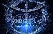 vanden plas - THE GHOST XPERIMENT - ILLUMINATION - album cover
