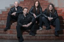 Blind Guardian - bandphoto 2020