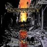Corners Of Sanctuary – Heroes Never Die