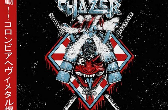 Diamond Chazer - Chasing Diamonds - album cover