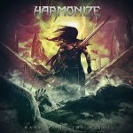 HARMONIZE – Warrior in the Night