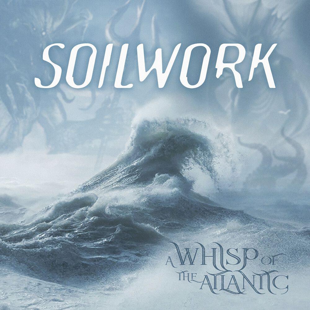 SOILWORK - A Whisp Of The Atlantic - album cover