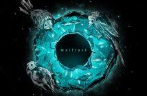 aspar - Maifrost - album cover