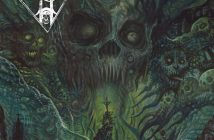 asphyx - Necroceros - album cover