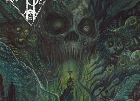 "ASPHYX – Neues Album ""Necroceros"" im Jänner 2021"
