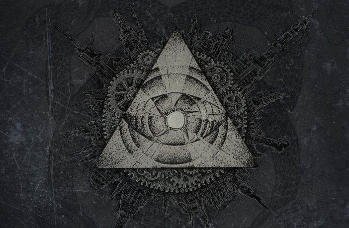 dethrone - state of decay - album cover