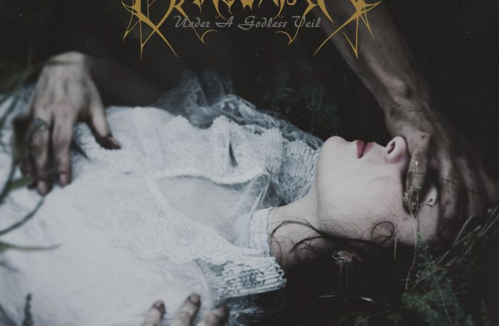 draconian - under a godless veil - album cover