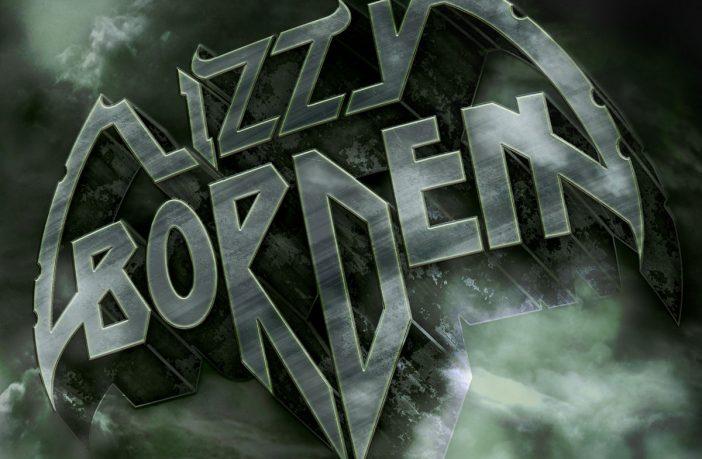 lizzy borden - best of lizzy borden vol 2 - album cover