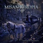 MISANTHROPIA veröffentlichen Lyric Video