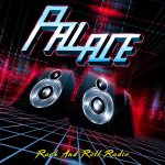 """PALACE – Neues Album """"ROCK AND ROLL RADIO"""" kommt im Dezember"""