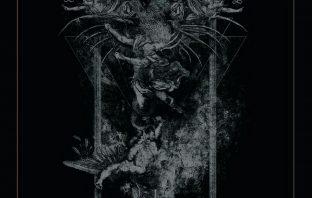 serpents oath - Nihil - album cover