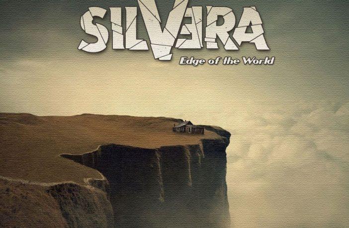 silvera - Edge Of The World - album cover