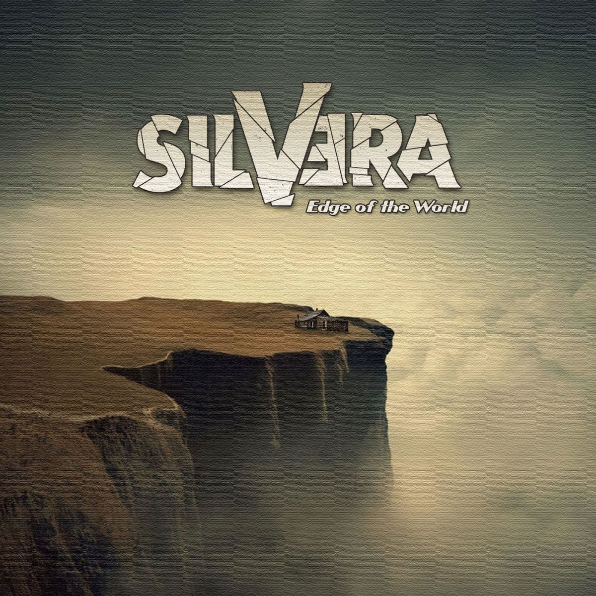 silvera - Edge Of The World - album cover