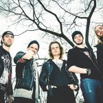 Space Chaser – Labeldeal mit Metal Blade Records