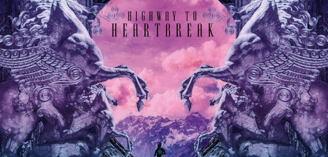 stardust - Highway To Heartbreak - album cover