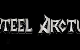 steel arctus - bandlogo