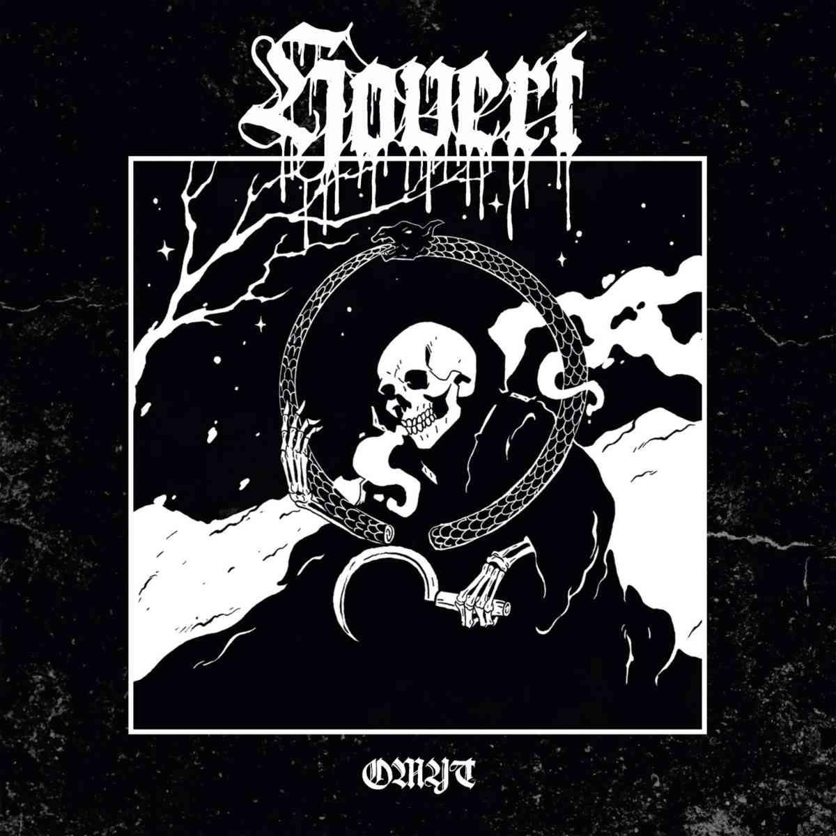 Hovert - OMYT - album cover
