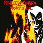 Mindless Sinner – Master Of Evil