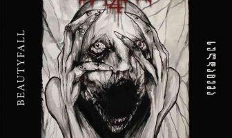 Psychonaut 4 - Beautyfall - album cover