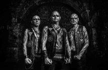 Serpents Oath - band photo 2020