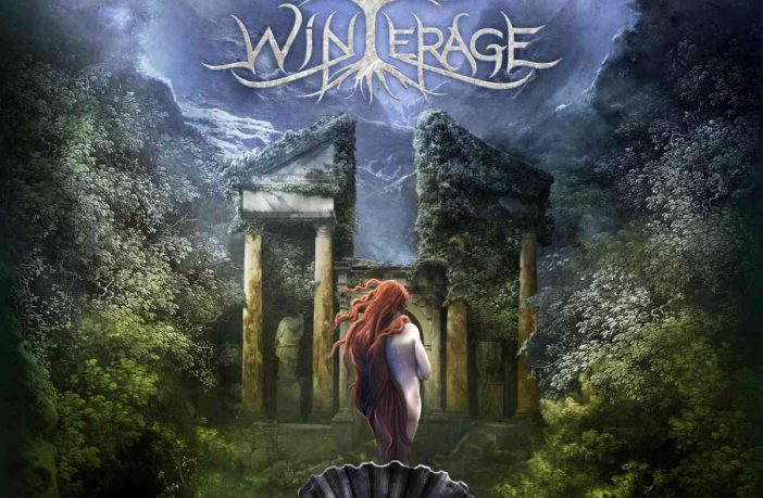 Winterage - The Inheritance of Beauty - album cover