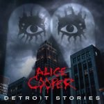 ALICE COOPERkündigt neues Album für Februar 2021 an
