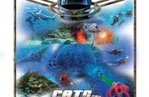 cats in space - atlantis - album cover