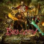 DRAGONY – Neues Album kommt am 15. Jänner 2021