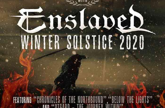 enslaved - winter solstice 2020