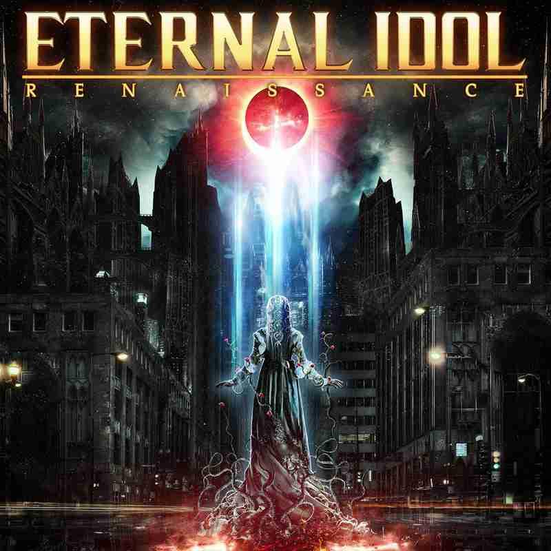 eternal idol - Renaissance - album cover