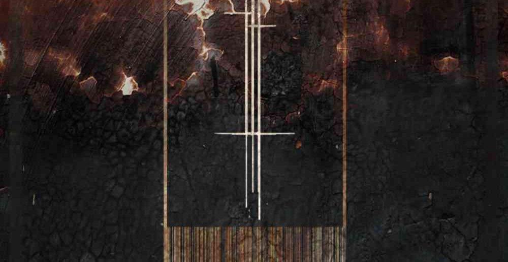 morphium - the fall - album cover