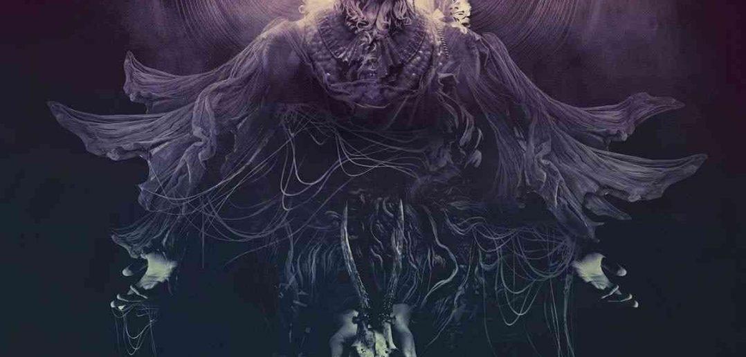 pyramaze - Epitaph - album cover