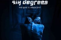 six degrees - no one is innocent - album cover