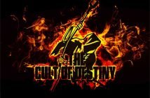 the cult of destiny - the cult of destiny - album cover