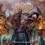 UNBOUNDED TERROR – Neue Single und Albumdetails
