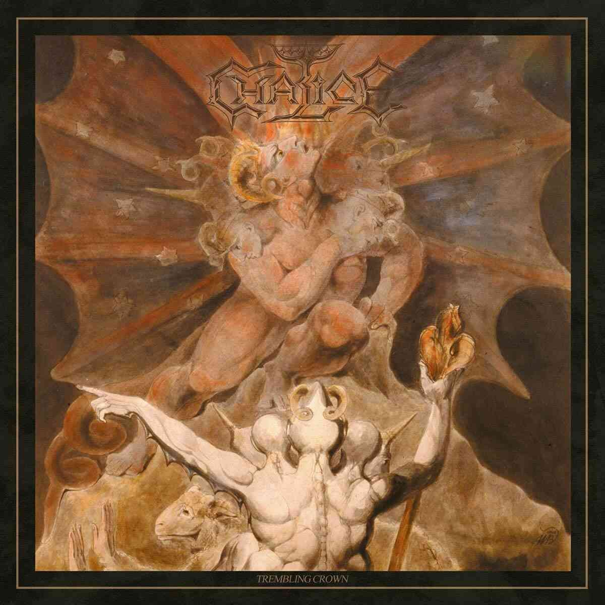 Chalice - Trembling Crown - album cover