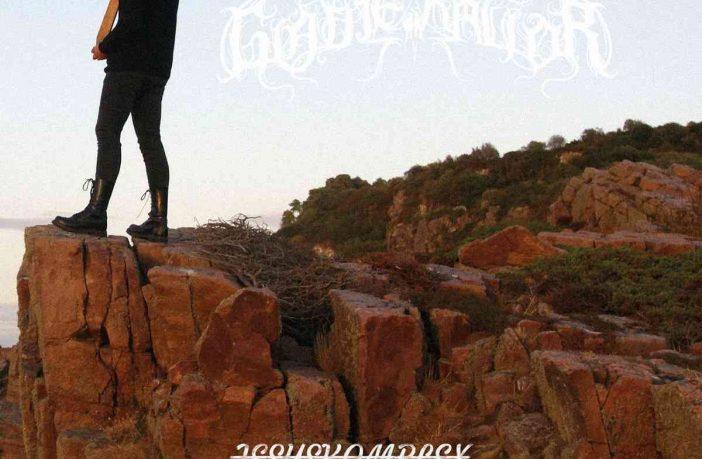 GLAEDJEKAELLOR - Jesuskomplex - album cover