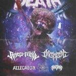 Rivers Of Nihil und Allegaeon – Kündigen Tour für 2021 an