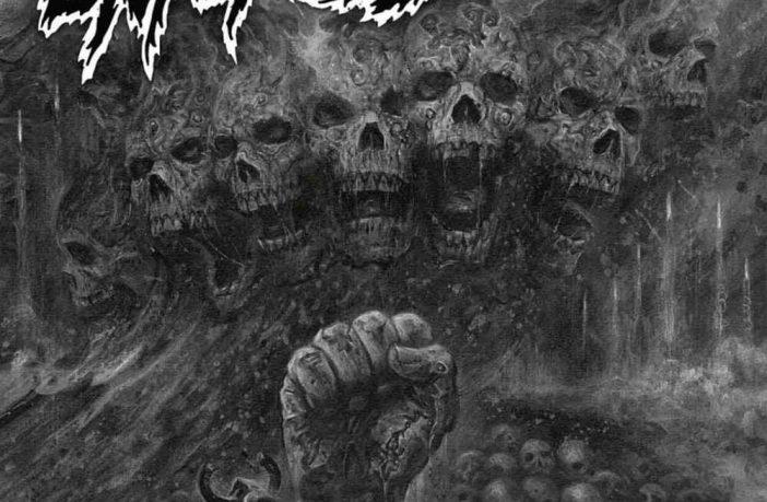 enforced - kill grid - album cover