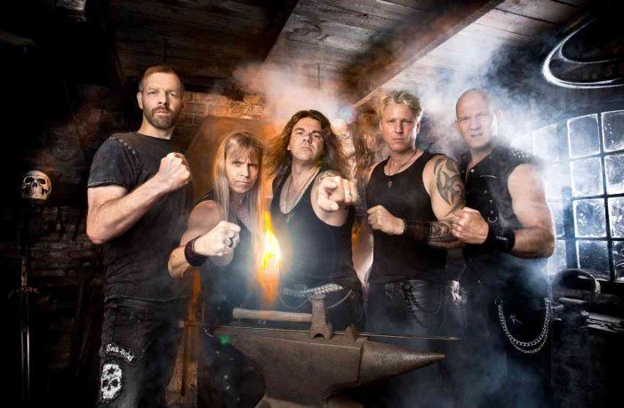 wizard - band photo 2020