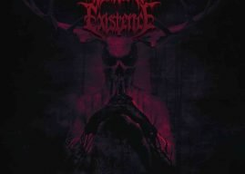 AETHERIC EXISTENCE – Horrifica