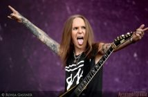 Children Of Bodom - Nova-Rock-2019