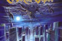 Crystal Viper - The Cult - album cover